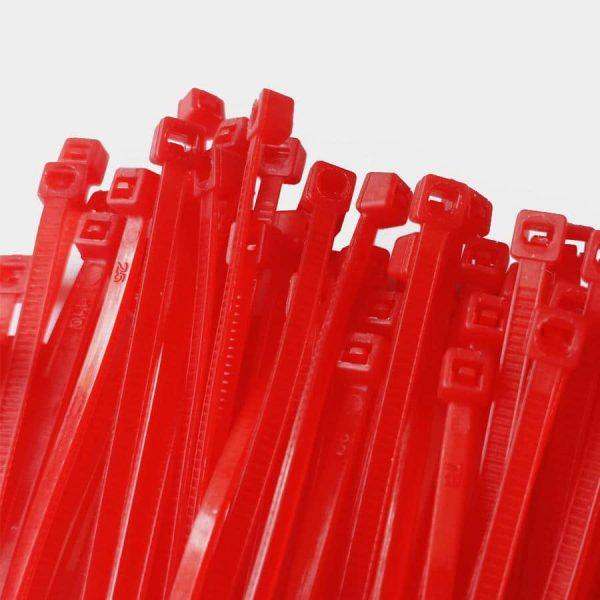 dây rút màu đỏ