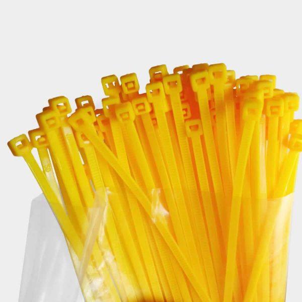 dây rút màu vàng